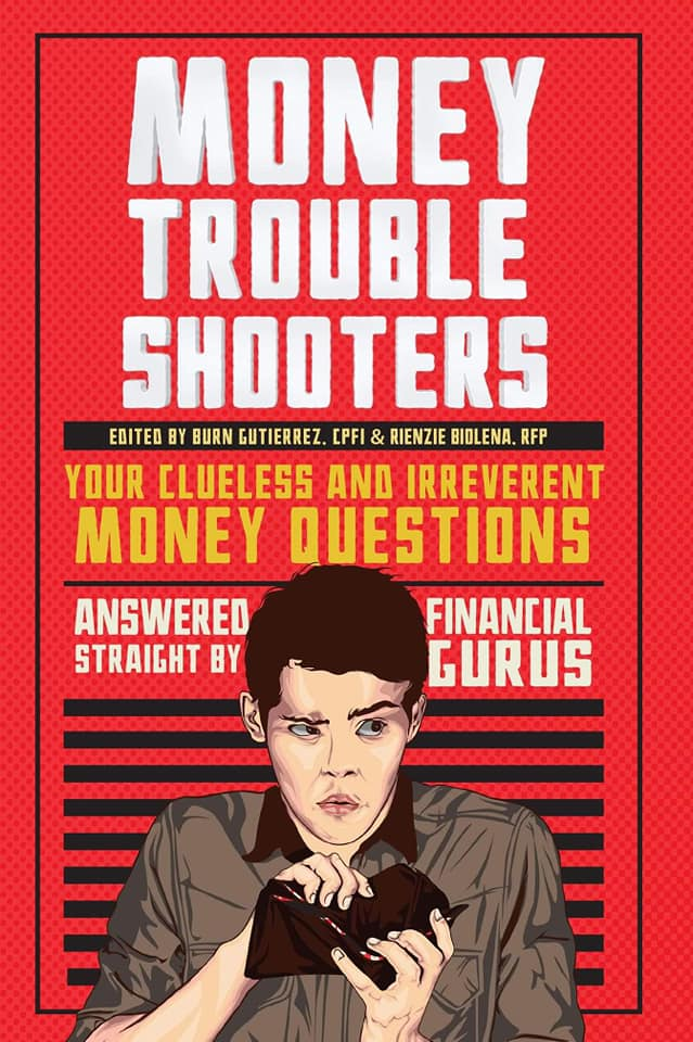 Money Troubleshooters cover